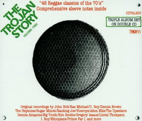 Delroy Wilson - The Trojan Story, Vol. 2 - Zortam Music
