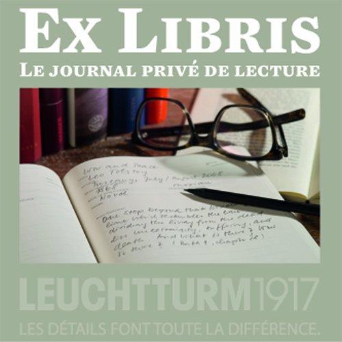 leuchtturm1917-agenda-ex-libris-le-journal-prive-de-lecture-en-francais-lingua-francese-grigio