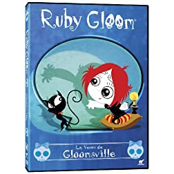 Ruby Gloom: Venus De Gloomsville
