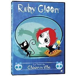Ruby Gloom: Venus De Gloomsville