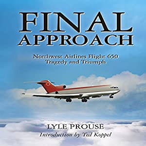 Final Approach Audiobook