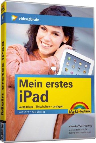 Mein erstes iPad - Videotraining (PC+MAC+Linux+iPad), Linux