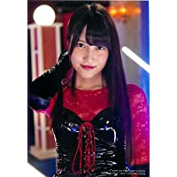 AKB48 公式生写真 鈴懸なんちゃら 通常盤 封入特典 Mosh&Dive Ver. 【入山杏奈】