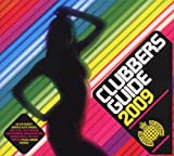 Various Artists Clubbers Guide 2009