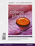 img - for College Physics: A Strategic Approach, Books a la Carte Edition (3rd Edition) book / textbook / text book