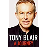 A Journeyby Tony Blair