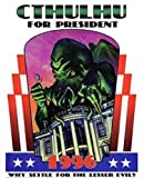 img - for Cthulhu for President Kit O/P by Chaosium Inc (2000-02-01) book / textbook / text book