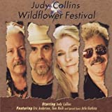 Judy Collins Wildflower Festival