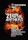 Heavy Metal - 21 Essential Metal Anthems