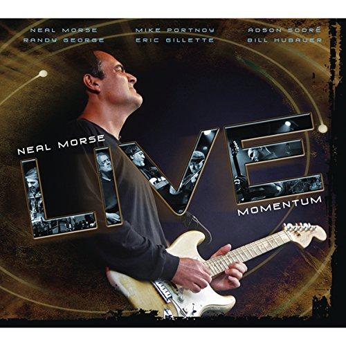 Live Momentum [3 CD + 2 DVD]