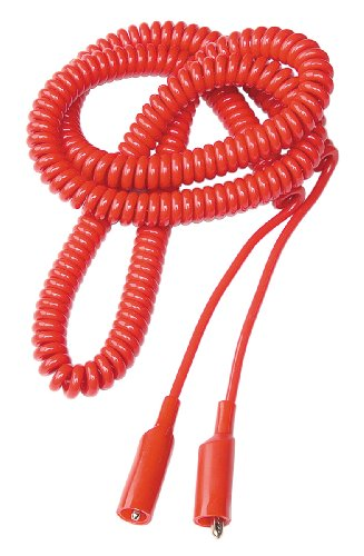 OTC 3903 24' Twin Jumper Lead