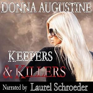 Keepers & Killers Audiobook