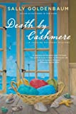 img - for Death by Cashmere: A Seaside Knitters Mystery book / textbook / text book