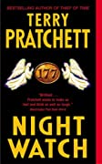 Night Watch (Discworld) by Terry Pratchett cover image