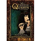 The Twelve Quests: Pied Piper's Flute Bk. 3by Ana Fischel