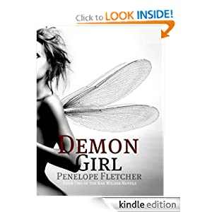 Demon Girl (The Rae Wilder Novels)