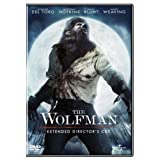 The Wolfman (2010) - Extended Cut [DVD]by Emily Blunt