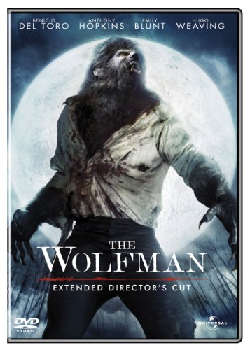 THE WOLFMAN [IMPORT ANGLAIS] (IMPORT) (DVD)