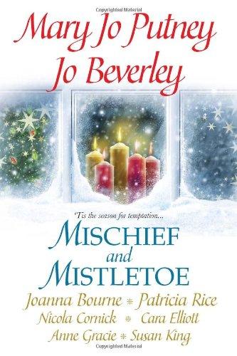 Image of Mischief and Mistletoe