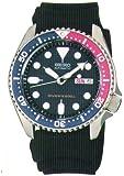 [セイコー]SEIKO 腕時計 ダイバー ネイビーボーイ 自動巻き SKX009KC メンズ 【逆輸入】