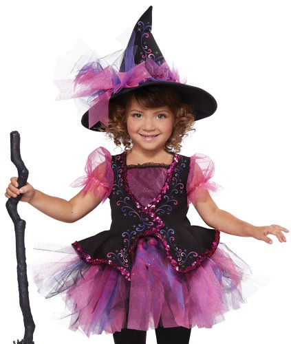 Darling Little Witch Costume