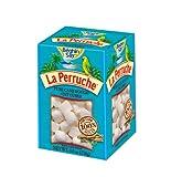 La Perruche Pure Cane Sugar Cubes, White, 8.8 Ounce