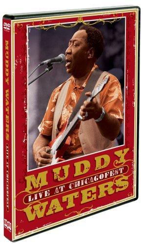 Muddy Waters: Live at Chicagofest (Muddy Waters Dvd compare prices)