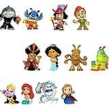 Disney Heroes vs. Villains Mystery Minis (1 random mystery mini)