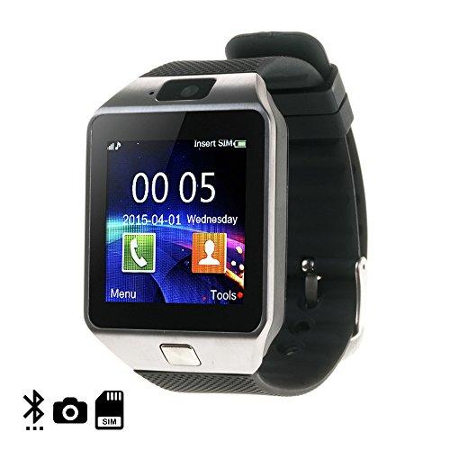 DAM, Smartwatch Ártemis Bt Argento