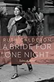img - for A Bride for One Night: Talmud Tales book / textbook / text book