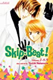 Skip Beat! (3-in-1 Edition), Vol. 3: Includes vols. 7, 8 & 9