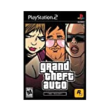 Grand Theft Auto: The Trilogy (Grand Theft Auto III/ Grand Theft Auto: Vice City / Grand Theft Auto: San Andreas) (Renewed)