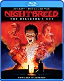 Nightbreed: The Director's Cut (Bluray / DVD Combo) [Blu-ray]