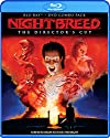 Nightbreed: The Director's Cut Combo (2 Discos) [Blu-Ray]<br>$828.00