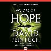 Voices of Hope: The Seafort Saga, Book 5 | David Feintuch