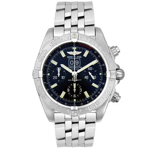 Breitling Men's BlackBird 819 Watch #A4435910/B811