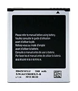 Battery for Samsung Galaxy S Duos S7562 1500mah - Generic