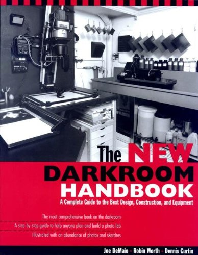 The New Darkroom Handbook