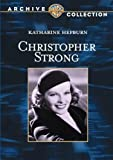 Christopher Strong [Import]