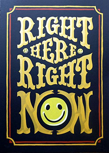 right-here-silkscreen-signed-limited-edition-100-art-print-by-ryan-callanan-50cm-x-70cm