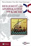 img - for Heiligkeit und Apostolizit t der Kirche book / textbook / text book