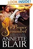 Proper Scoundrel (Knave of Hearts Book 2)