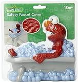 Sesame Street Bath Tub Faucet Cover - Elmo