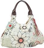 Desigual Handbags Bols Japo 31X5192 Hobo