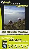 echange, troc David Boudin, Jacky Estublier, Eric Bérioux - Alpes Grenoble : 55 Circuits faciles