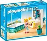 PLAYMOBIL 5577 - Modernes Badezimmer...