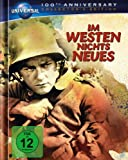 Im Westen nichts Neues - 100th Anniversary Edition [Blu-ray] [Limited Collector's Edition]