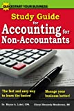 img - for Study Guide for Accounting for Non-Accountants book / textbook / text book