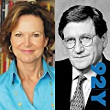 img - for Kati Marton and Richard Holbrooke on 'Jewish Identity and Exile' at the 92nd Street Y book / textbook / text book