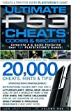 Papercut Ultimate PS3 Cheats and Guides - Includes Bonus LitttleBigPlanet Guide: v. 1: Featuring